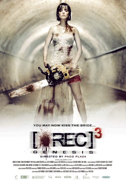 Rec 3Poster01 TheHouseOfHorror