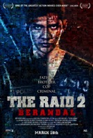 Raid two berandal xlg